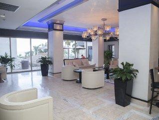 Private Beach Condo Hotel In The Heart Of Fort La