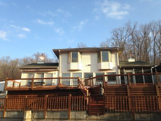 Beautiful 2500 Sq. Ft. 3 BR/2.5 BA  Lakefront Home Great Location