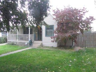 Quiet Neighborhood Close To Franklin Park; Between Tieton Drive And Nob Hill