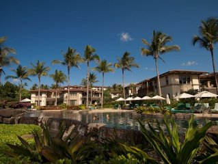 Wailea Beach Villa: Oceanfront Luxury Living