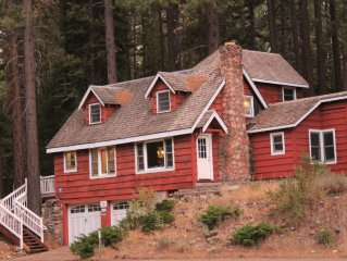 Charming And Cozy 3 Bdrm/2 Ba Cottage Near Ski Resorts