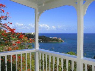 Larimar at Stonehouse, Quiet Waterfront View!