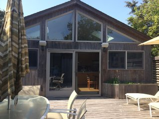 Luxury 3 BR 2 BA Family Beach House w/ Chef's Kitchen & Full 'A/C'