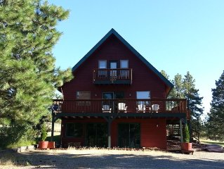 Beautiful Montana  Mountain Experience near the Capital City
