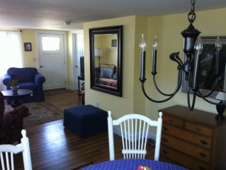 FALL SPECIAL RATES * Sunnyside - Family Friendly Clean, Cottage