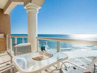 20th Floor Condo w/ Gulf Front Views!