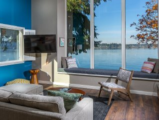 Bohabeho: Boston Harbor Beach House - Superior Views In A Walkable Neighborhood