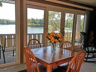 Rohrkemper's Lakefront Family Resort Swim, Fish, Golf, Bonfires w/ Smores