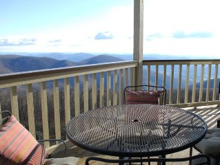 Book Now for Ski Season--Beautiful Condo with Awesome Views!
