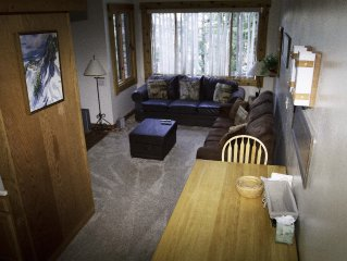 Ski Trails Condo Within the Northstar-at-TahoeR Resort