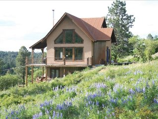 Sneffels Retreat!  Enjoy Amazing Views in Peace & Comfort!