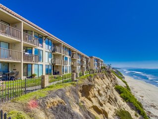 Fantastic Condo in Complex on the Bluffs of Solan