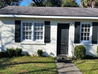 Pristine Cottage in the Heart of Historic Downtown Beaufort