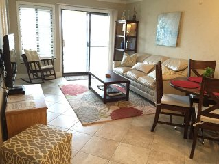 Beautiful 2 Bedroom With Complimentary Coffee