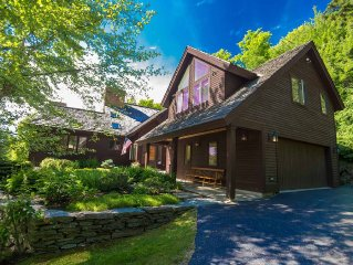 Fabulous Seasonal Rental 2 bedrm 2 bath just minutes to Town and all activities