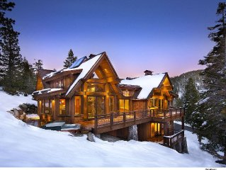 Nicest Home in Alpine - Beautiful, New, Modern Mountain House