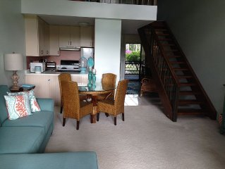 Freshly Updated and Clean 2bd 2ba RARE 3 AC UNITS