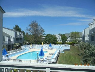 Golf Colony Resort You Will Love This Adorable 2bd 2fb Villa