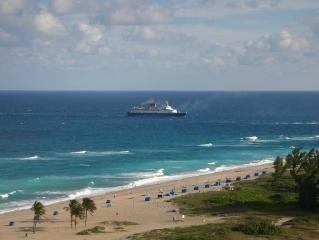 Ritz Carlton Residences Singer Island, Palm Beach - Luxury Oceanfront