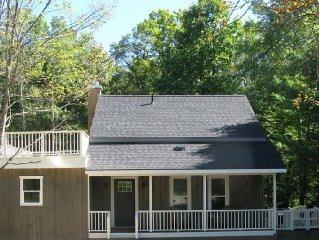 Lovely Cottage That Is Completely New With All The Luxuries You Would Want!