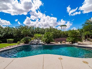 Private Oasis, Family Friendly, Golfer's Paradise!
