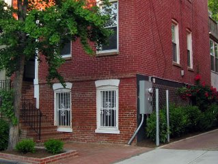 Newly Renovated Apartment Near Convention Center and U Street Corridor