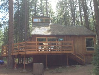 Black Butte Getaway Golf Home 281