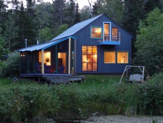 SINGING WATERS Guest House- The Best of Duluth and the North Shore