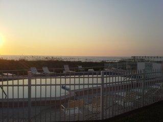Ocean Front Complex!