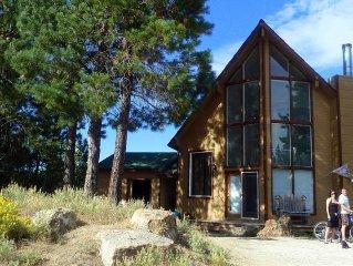 Windancer Lodge - Cascade Lake/Mountain Views -250 Yds to Lake
