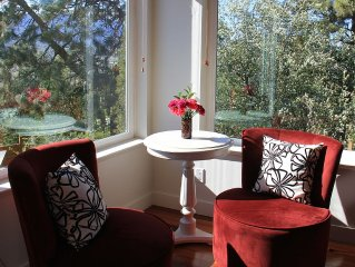 Valleyview Guest House Peaceful, rural setting minutes from the beach and town