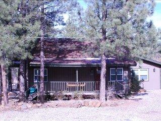 Forest as Your Backyard - Near Flagstaff, Grand Canyon, Sedona