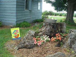 Arwen Farms,LLC   Home Stead House