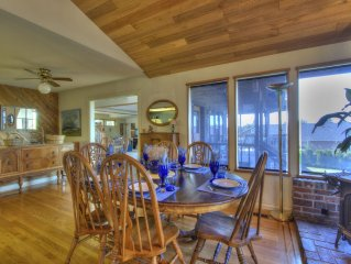 5 Bed House-Water Views, Near Chambers Bay Golf.•A Del Mar Vacation Property