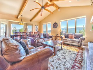 Planning a Family Vacation? 6 BR 6 BA