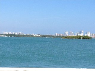 Waterfront Condo Close to Beach