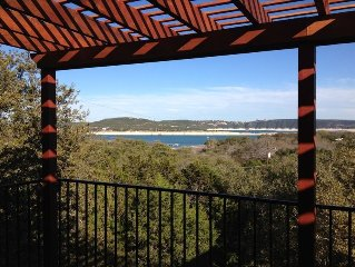 Fabulous 6 Bedroom House With Amazing Lake Travis Views
