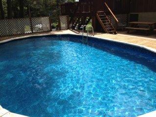 330910 Camelback/Kalahari/Hot Tub/Pool Table/Air Hockey/BBQ/Camelback/JF/BB/ Ski