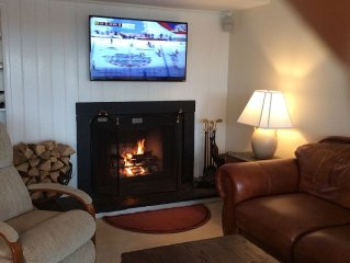 Eagles Court Ski In/ Ski Out Condo, Free Wifi, Discounted Weekday Rates!!
