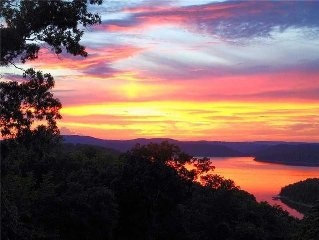 Beautiful Setting, Amazing Sunsets, Spectacular Lake View, Lakefront Property