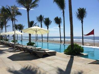 Brand New Luxury Condo - best area of Acapulco Di