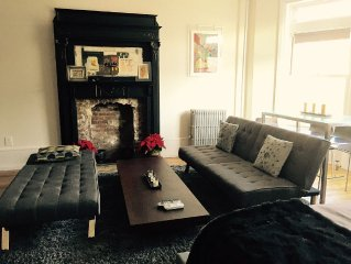 Super Spacious and Sunny 1 Bedroom 1 Bath - Perfect for Families - Sleeps 6!