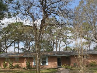Your Home Away from Home in Northwest Houston Texas