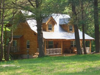 Fall into Autumn Memories at The Brookside Lodges