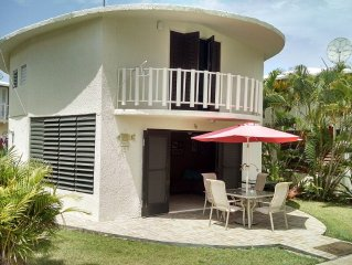 Spectacular Villa for Rent in Boqueron