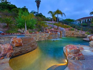 Spacious Coastal Aviara Pool Home, Close To Beach And Several Local Attractions