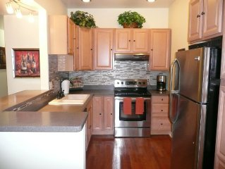 Awesome Allegheny West Condo-Walk To Heinz Field, PNC Park, Rivers Casino