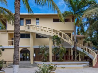 Completely Remodeled Large 6 Bedroom 5 Bath Beachfront Home