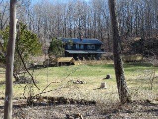 Idyllic Retreat - Dutchess County. Available August