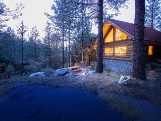 A Big Bear Alternative, Just 1.5 Hours from LA!